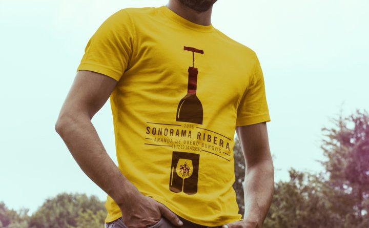 Camiseta Sonorama Ribera FM