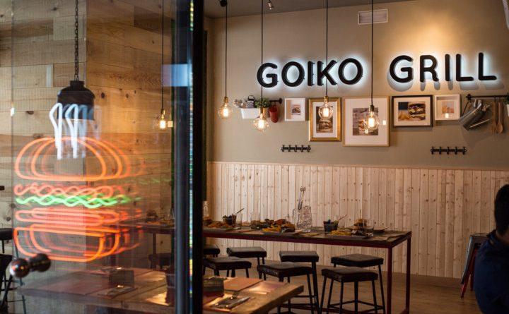 Madrid goiko grill inaugura nuevo local en la calle prado for Hoteles en la calle prado de madrid