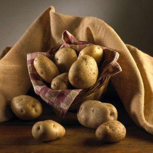 IGP Patates de Prades FM