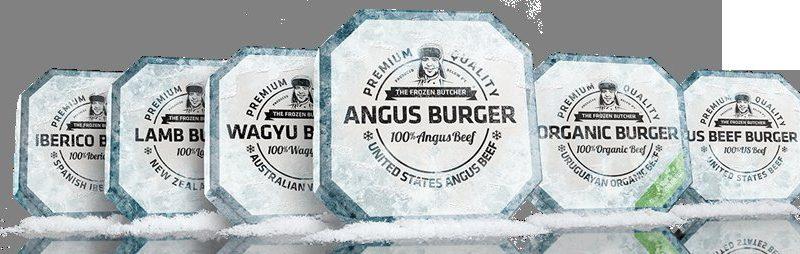 frozen butcher FM