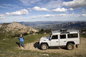 Parque Natural Els Ports. Ruta 4x4 (1) FM