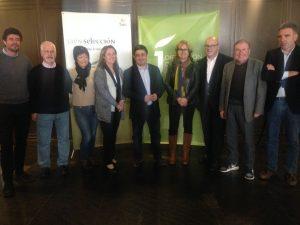 20170113 Reyes con el jurado de Jaén Selección 2017 (FILEminimizer)