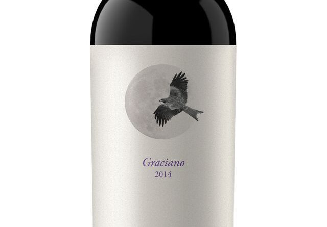 Dehesa de Luna Graciano 2014 (FILEminimizer)