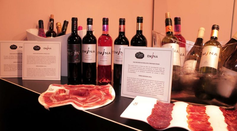Jamon y Vinos (FILEminimizer)
