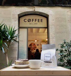 coffee shop (FILEminimizer)