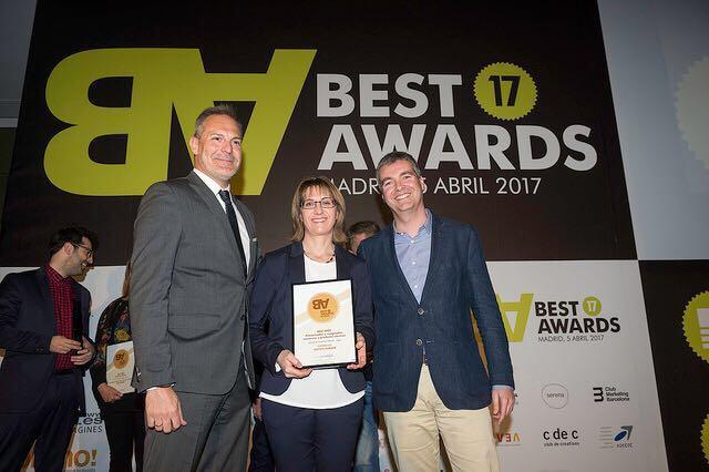 Forex best awards 2017
