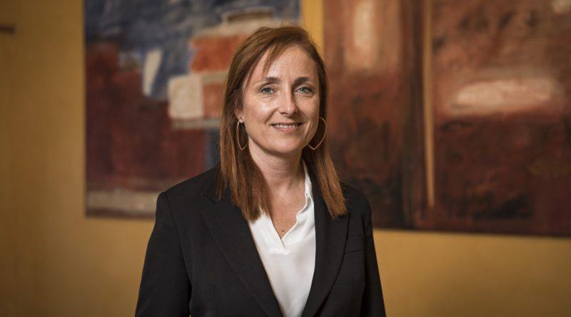 Presidenta Plataforma Tecnológica del Vino