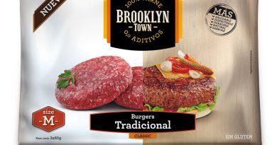 hamburguesa tradicional