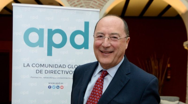 presidente de APD Castilla y León