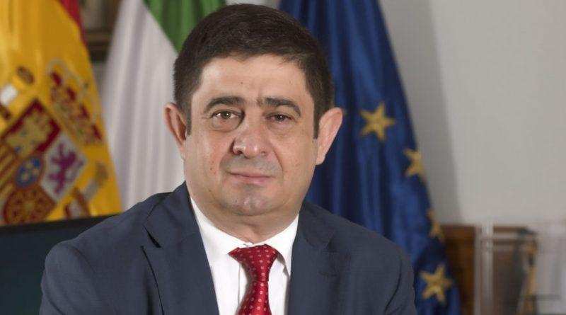 Francisco Reyes