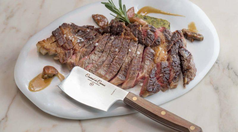 Carnes de Latasia y Urrechu
