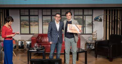 premios a las mejores startups