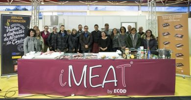 Interovic en IMeat