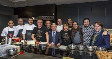 Arturo Sanchez y foodpairing