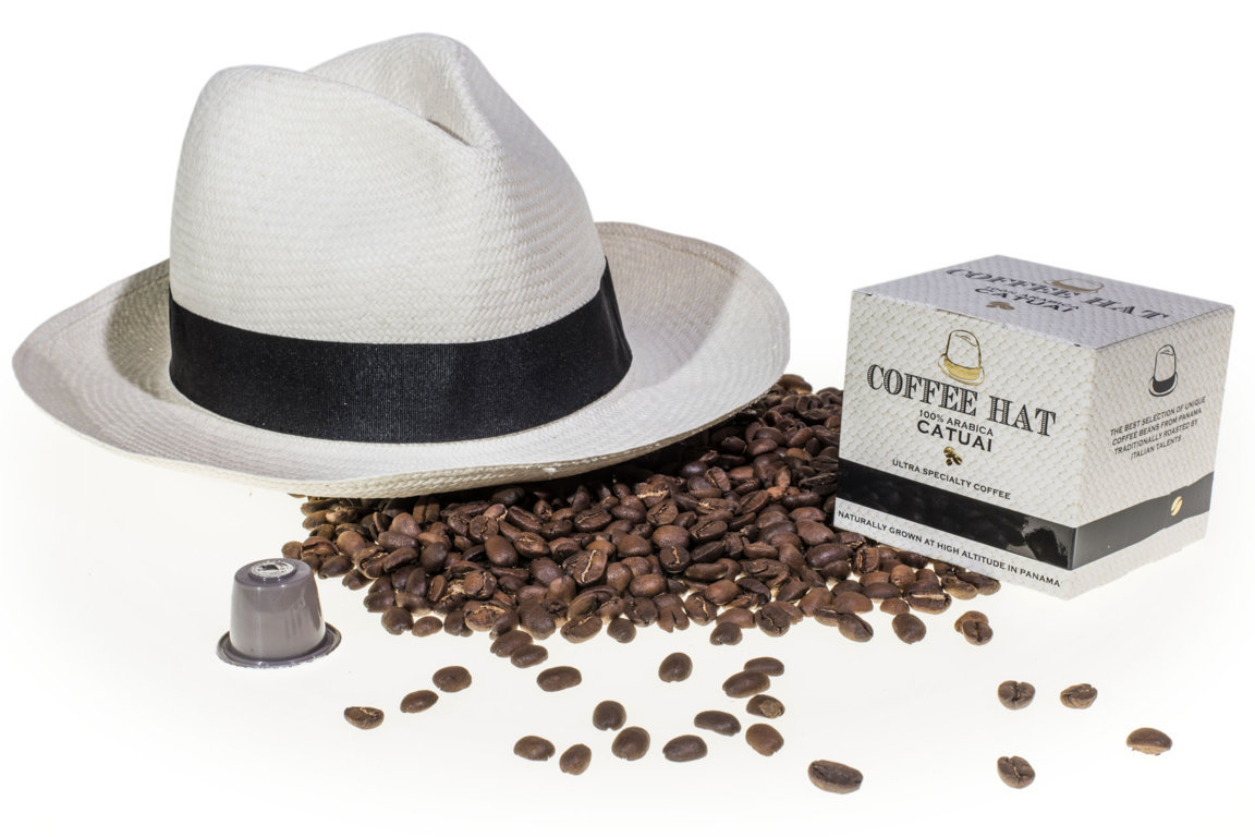 La italiana coffee hat trae a espa a el caf m s premium for Fuente de chocolate el corte ingles