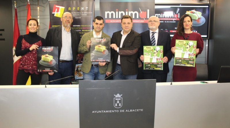 Minimal Albacete