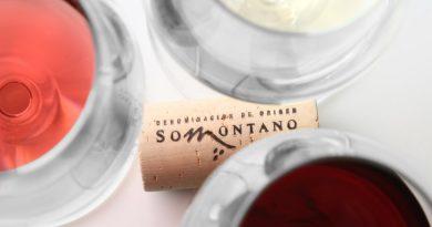 Salón de los Vinos Somontano