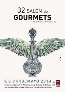 Salón Gourmets 2018