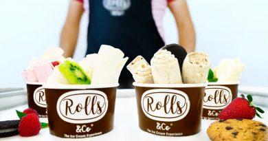 helados singulares