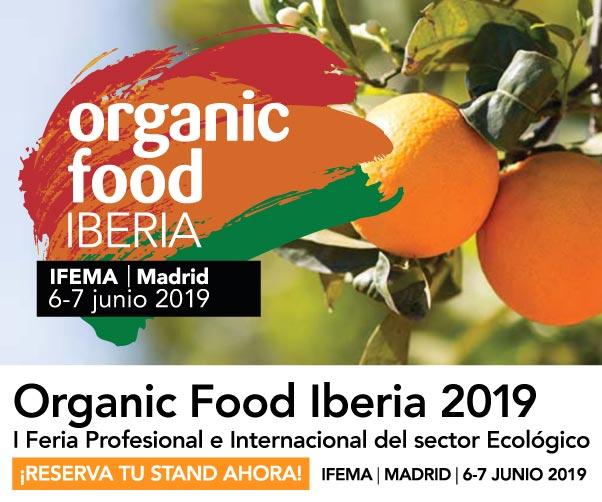 Organic Food'19 300*250