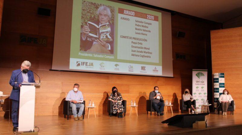 """Escritores de todo el mundo participan en el libro """"Alma de olivo"""""""
