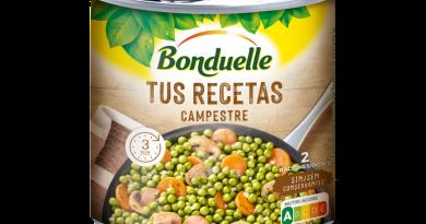 Bonduelle lanza «Tus Recetas», nueva apuesta que aúna practicidad, sabor y salud