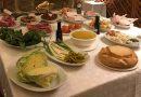 Charolés: El gran cocido de Madrid, junto al Monasterio de San Lorenzo de El Escorial