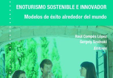 Cajamar, en pos de un enoturismo sostenible e innovador