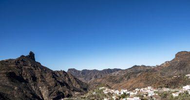 Gran Canaria: Viaje por las cumbres