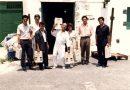 El Grifo Malvasía Semidulce Colección, el vino favorito de César Manrique
