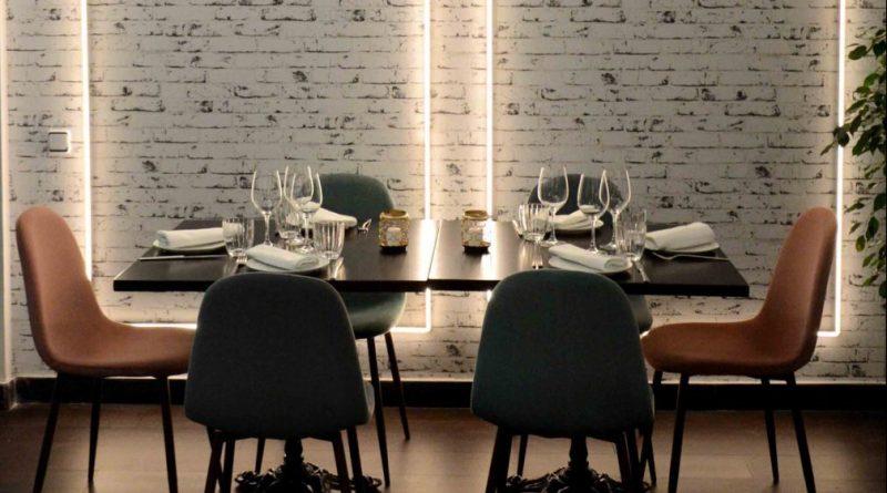 EnRecoletos: Cocina española en un ambiente cosmopolita
