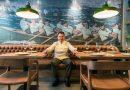 Los orígenes de Martín Berasategui, en su nuevo restaurante de Mallorca