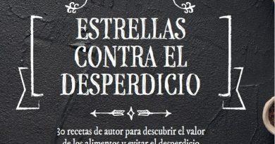 La hostelería española, comprometida contra el desperdicio alimentario