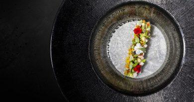 Inconformismo gastronómico en las Aceitunas de Autor de Begoña Rodrigo