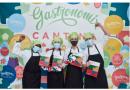 Orlando fomenta el empleo con becas a jóvenes cocineros del proyecto Gastronomix