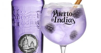 Puerto de Indias crea su primera ginebra de mora