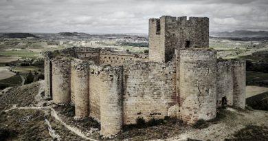 CVNE inicia los trabajos de rehabilitación del Castillo de Davalillo