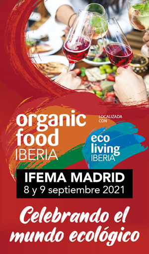 Organic Food'21 L1 300*510 26/7-5/9