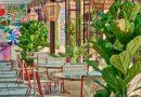 Torcuato: nueva cocina viajera en la azotea de ABC Serrano de Madrid