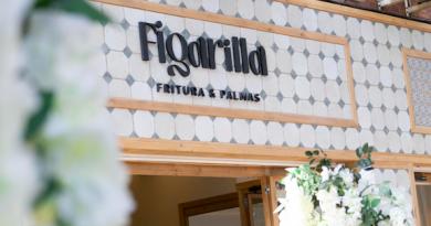 Desembarca en Madrid la taberna andaluza Figarilla