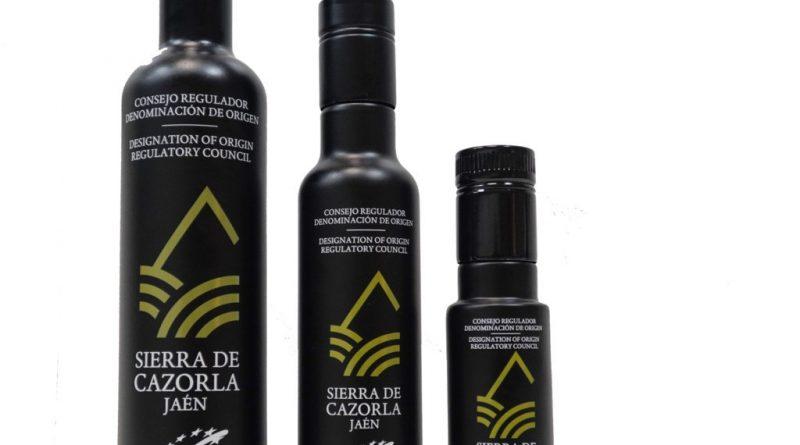 La DO Aceite Sierra de Cazorla asiste a Expoliva con grandes expectativas