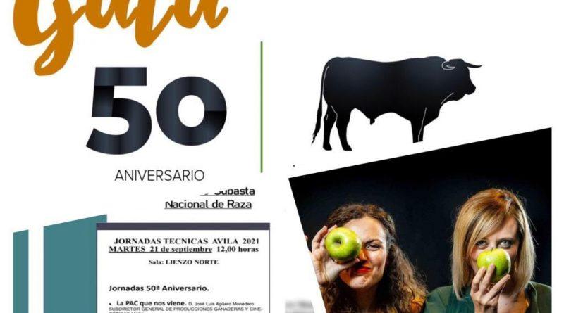 La Avileña se viste de Gala en su 50º aniversario