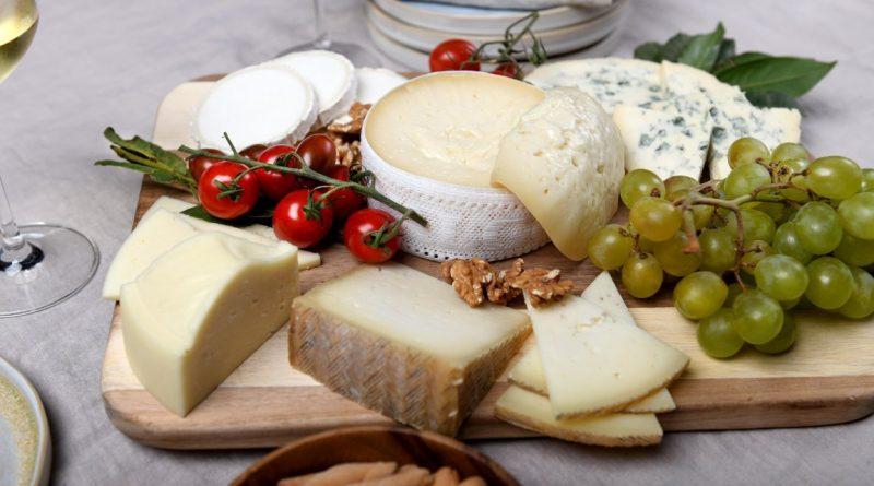 Francia, Portugal, Italia y EE.UU., principales mercados exteriores para nuestros quesos