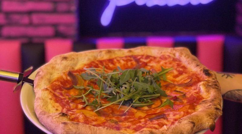 Madrid: Abre Freedom Pizza, con propuestas veganas y brunch