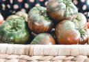 Madrid: Tomates «de verdad» en Maldonado, 14