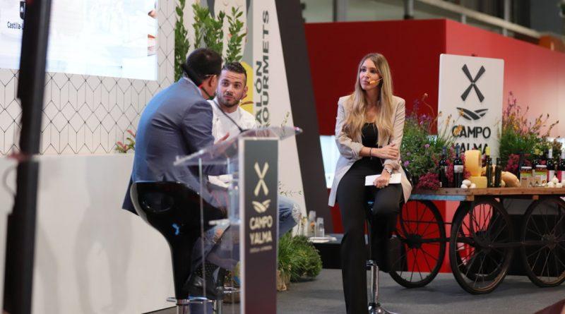 Castilla-La Mancha muestra al mundo su marca Campo y Alma