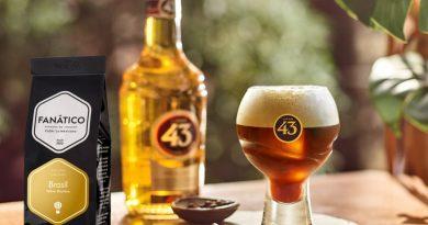 Licor 43 y Cafés La Mexicana se unen para crear el Espresso 43 más exótico