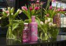 Solán de Cabras vistió de rosa las mesas de 178 restaurantes de toda España